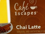 Chai Latte Fragrance Oil