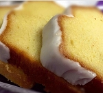 Lemon Pound Cake Fragrance Oil (For Candles Only)