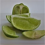 Lime Blast Fragrance Oil